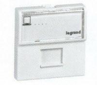 LEGRAND L/74214 Розетка компьютерная RJ-45, кат. 5E, 110 Connect (2М) (шт.) - фото 10343